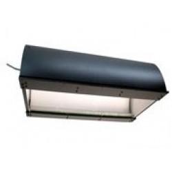Diffused Tube Light