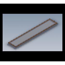 IP65/NEMA 4X Lighting Enclosure (LL-BN)