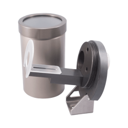 IP65 standard (varies with configuration), Hardcoat Anodized Aluminum (47C-AB)