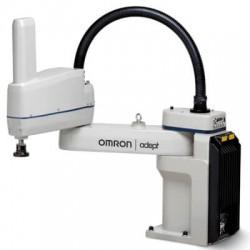eCOBRA 800 Pro, Cleanroom, ePLC SCARA ROBOT (17211-18010)