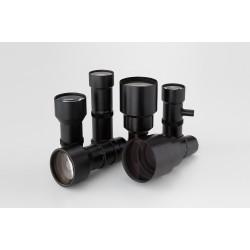"4/3"" Telecentric C-Mount Lens (VS-TCM03-130-S)"