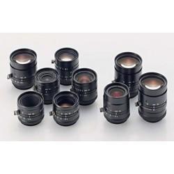 "2/3"" 35mm F1.8 Manual Iris C-Mount Fixed Focal Length Lens (SV-3518V)"