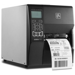 ZT230 Barcode Label Printer (ZT23043-T11000FZ)