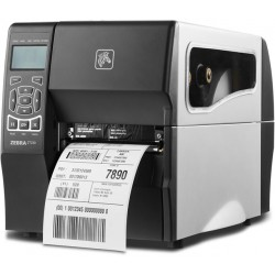 ZT230 Barcode Label Printer (ZT23043-D11000FZ)
